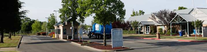 Solid Waste Utility | City of Redding