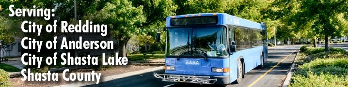 Redding Area Bus Authority | City of Redding